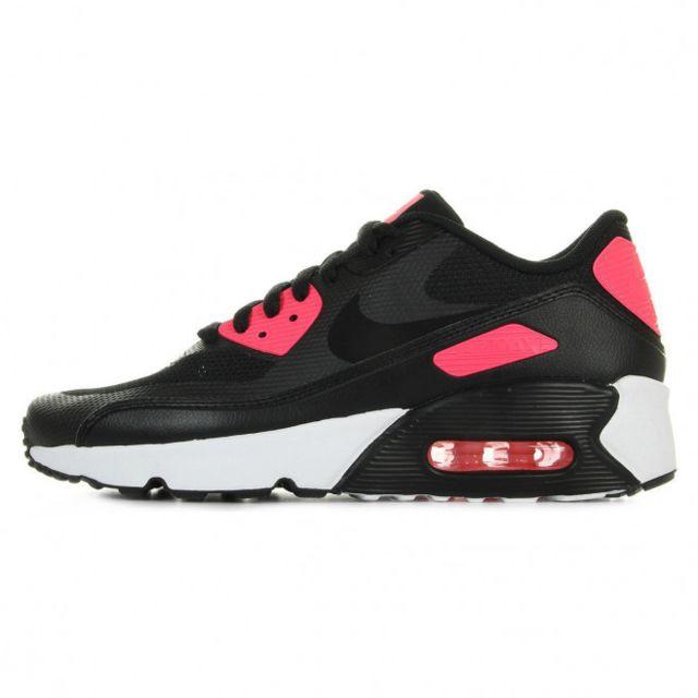 performance sportswear footwear retail prices Nike - Basket Air Max 90 Ultra 2.0 Junior - Ref. 869951-002 - pas ...