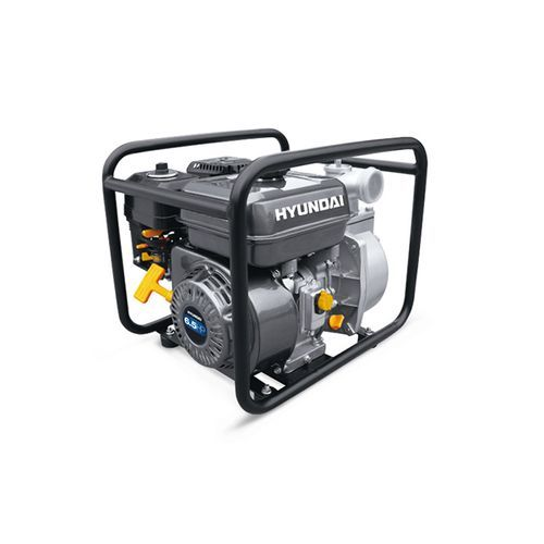 hyundai - motopompe thermique 4 temps
