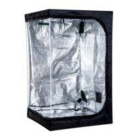 OUTSUNNY   Chambre De Culture Hydroponique Tente De Culture Grow Box 1,2L X  1