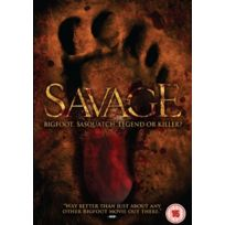 Scanbox - Savage IMPORT Anglais, IMPORT Dvd - Edition simple