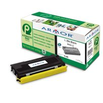 Armor - Toner compatible pour Brother Tn 2005 - Noir