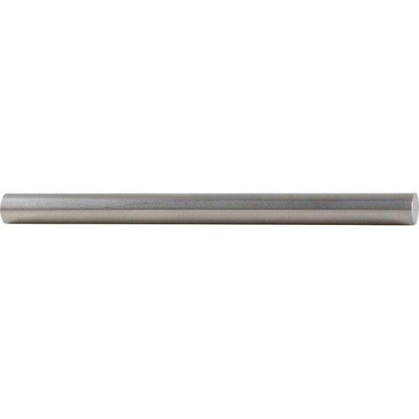 Forum - Barreau, Din 4964, forme A, rond, Ø h8 : 4 mm, Long. totale 80 mm