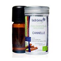 Ladrome - Huile Essentielle De Cannelle Bio