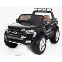 Ford - Véhicule électrique Nouveau Ranger Licence Pack Luxe noir