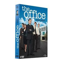 Universal Studio Canal Video Gie - The Office - Intégrale saison 4