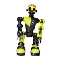 Wow Wee - Wowwee - 952 - Radio Commande - Robot - Mini Zombie - Jaune/NOIR