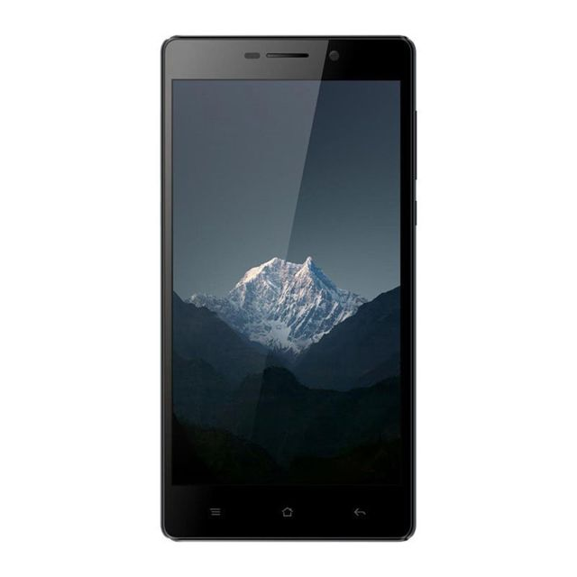 ECHO Smart 4G - Noir