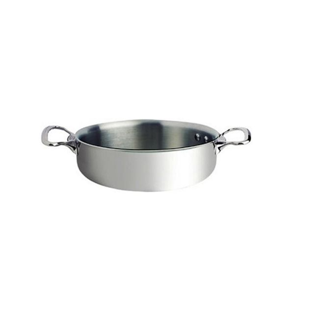 DE BUYER mini sautoir inox 10cm - 3740.10