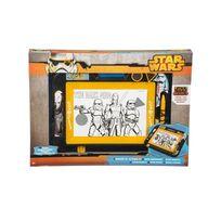 Sambro - Stwr-4217 Star Wars Rebels - Ardoise magnétique
