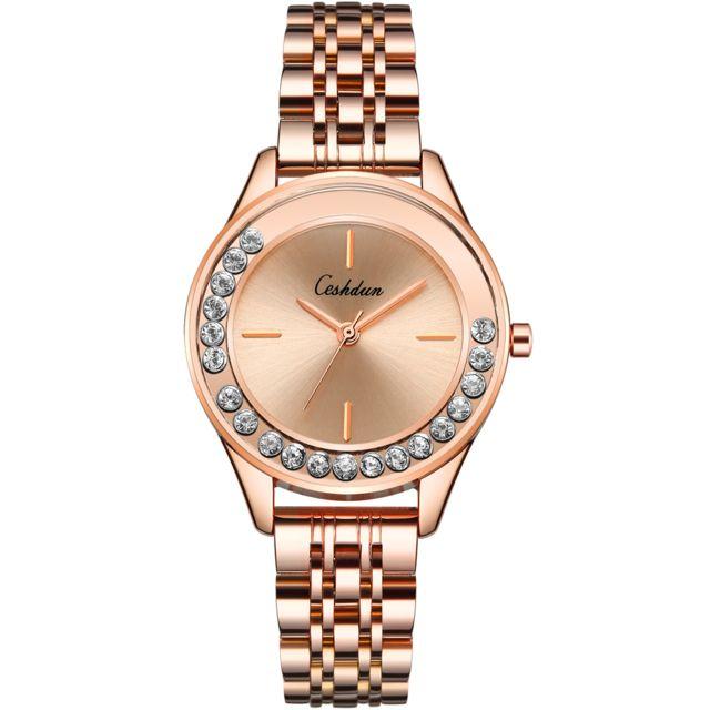 bracelet femme montre
