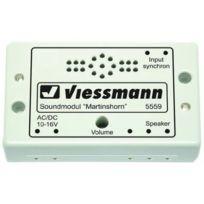 Viessmann - Module Sonore Martinshorn 5559