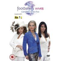 Acorn Media - Footballers Wives Series Five IMPORT Anglais, IMPORT Coffret De 3 Dvd - Edition simple