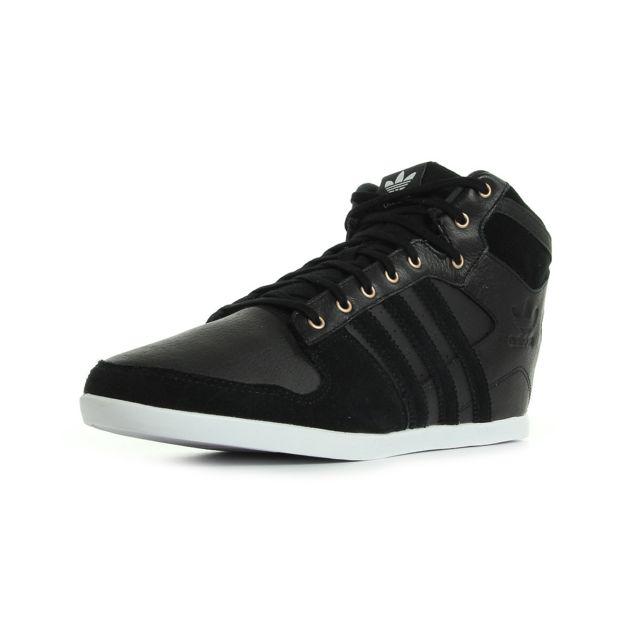 Adidas Plimcana 2.0 Mid pas cher Achat Vente Baskets