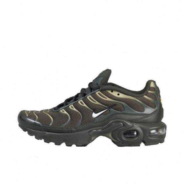 air max plus noir junior