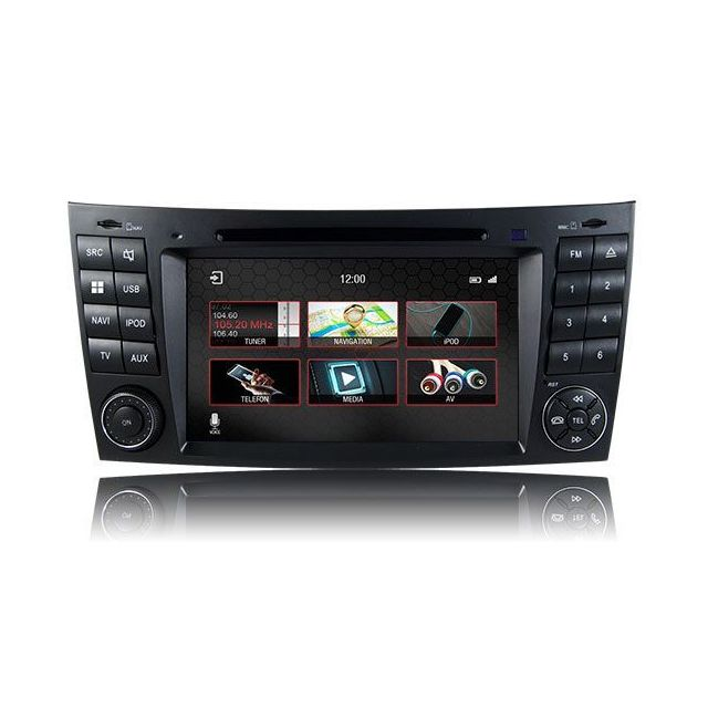 Dynavin Autoradio/VIDEO/GPS N7-MBE