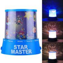 Non Veilleuse ProjecteurAdaptateur Inclus Master Constellation Secteur ynv0NOm8wP
