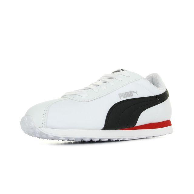a2d24239d8fe9 Puma - Turin Nl Blanc