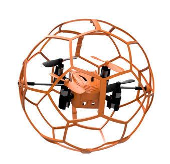 drone avion