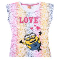 Minion - s Fille Tee-shirt