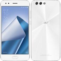 ASUS - Zenfone 4 - ZE554KL - Blanc
