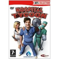Mindscape - Hospital Tycoon - Jeu Pc