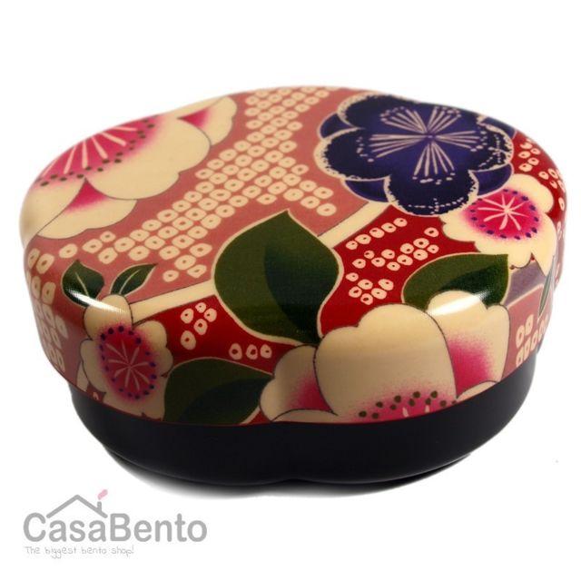 Casabento Boîte à Bento Hana Yume Sakura