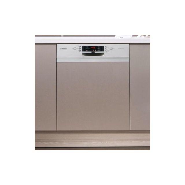 bosch lave vaisselle encastrable smi46as04e achat lave vaisselle. Black Bedroom Furniture Sets. Home Design Ideas