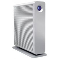 LaCie - d2 Quadra V3 4TB Hard Drive