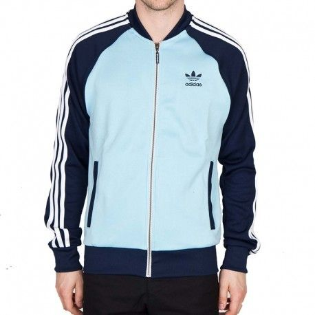 Adidas originals Veste Superstar Tracktop Homme Adidas