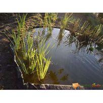Nature - Bordure de jardin en Pvc BorderFix à dérouler H14cm x L15m