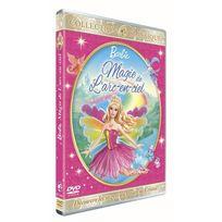 Universal - Barbie Magie De L Arc En Ciel