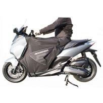 Bagster - tablier protection hiver Boomerang pour Honda 125 Forza 2015 2017 - Xtb140