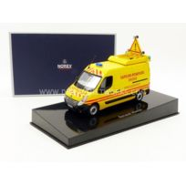 Norev - 1/43 - Renault Master Pompier Vehicule Securite - 2011 - 518768