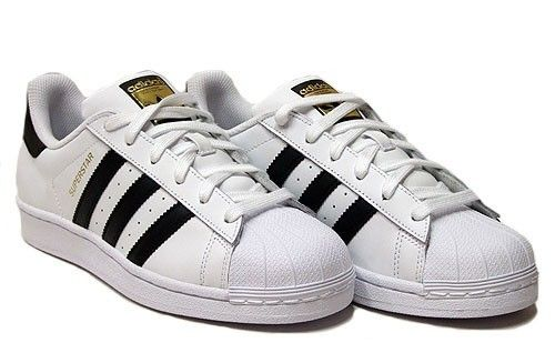 buy popular c8204 13f5d Adidas original - Basket adidas Superstar Blanc C77154  B-36