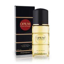Yves Saint Laurent - Opium Homme Edt Vapo 100 Ml