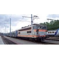 Jouef - Hornby France Hj2055 - Circuit - Train - Locomotive ÉLECTRIQUE Bb 2000 - Sncf