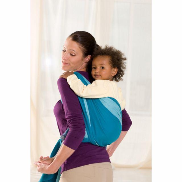 amazonas echarpe de portage carry sling carrageen m. Black Bedroom Furniture Sets. Home Design Ideas