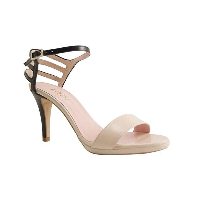 Gadea Lodi-muro-sandale Charles Ix-beige