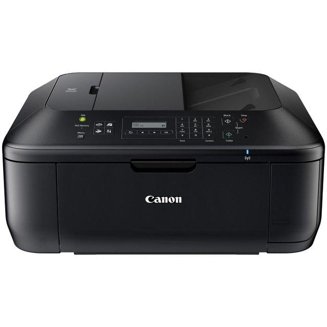 CANON Imprimante multifonctions PIXMA MX 475 - 8749B009AA - Noir