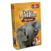 DEFIS NATURE - afrique - 280075