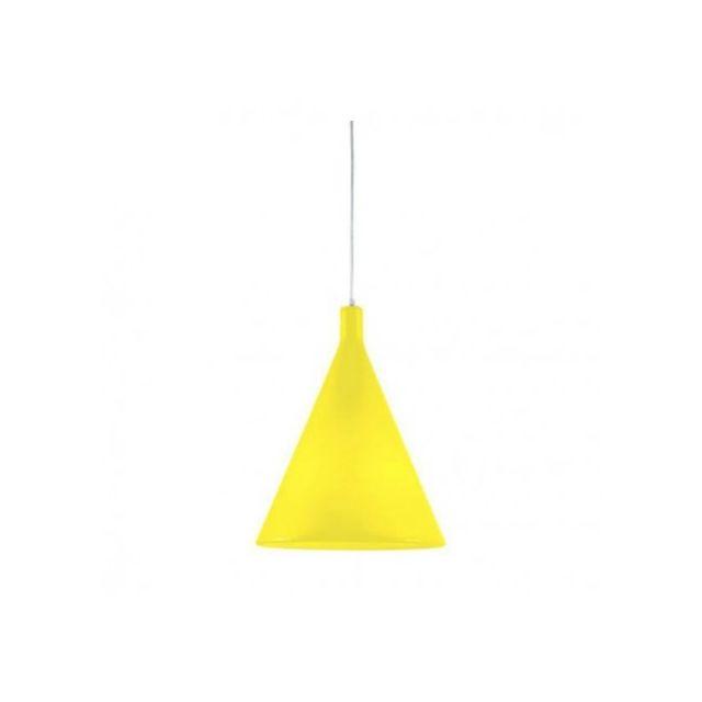 Slide - Suspension lumineuse Juxt 50cm x 50cm x 33cm