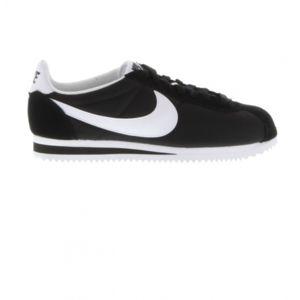 Nike Chaussures Classic Cortez Nylon Noir White W h16 38 pas