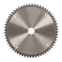Triton - Lame de scie pour travail du bois - 250 x 30 mm 60 dents