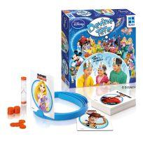 Mega Bleu - Disney - Jeu de société Devine tête - 678091