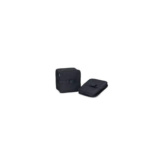 Packit - Lunch Box Réfrigérante 1,7 Litre - Noir