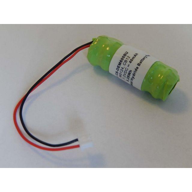 3V CB28. Ordinateur Portable Dell Vostro 1500 Notebook Vostro 1400 comme 23.22056.001 vhbw Batterie Bio 200mAh
