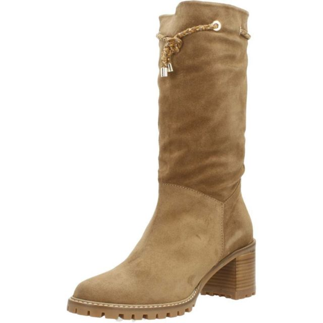 Sommits Boots, bottines et bottes femme 5105 Bar45, Marron