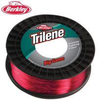 Berkley - Nylon Trilene Big Game Red Econo Spool