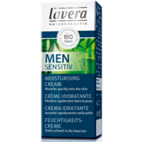 Lavera - Men Sensitiv crème hydratante 30 ml
