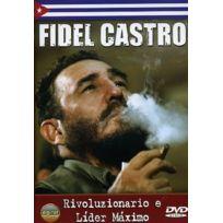 Cinehollywood Srl - Fidel Castro IMPORT Italien, IMPORT Dvd - Edition simple